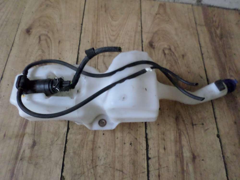 Ford KA Bj.2009 Wischwasserbehälter mit Pumpe 51787578