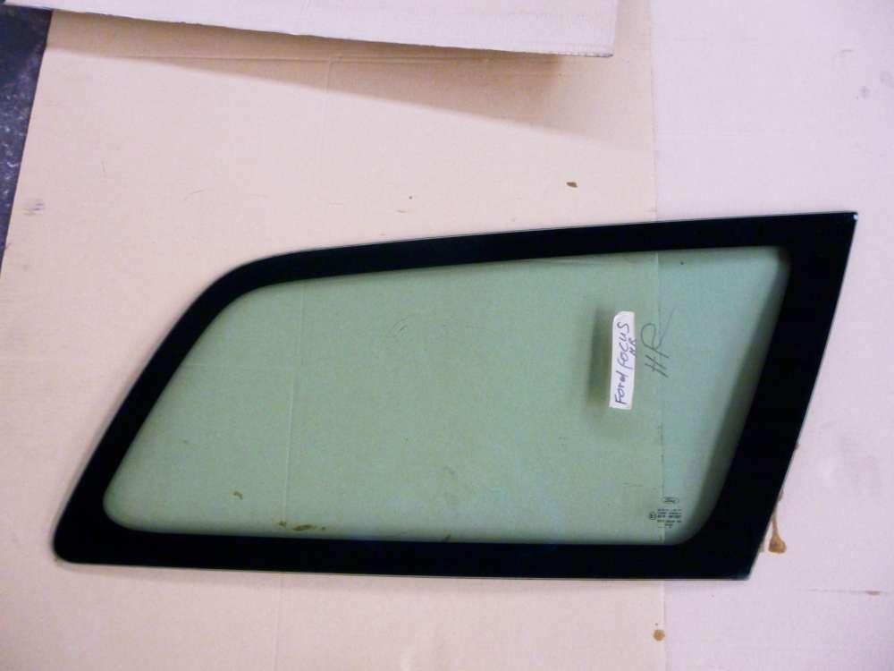 Ford Focus Bj 2009 Türscheibe Seitenscheibe Scheibe hinten rechts