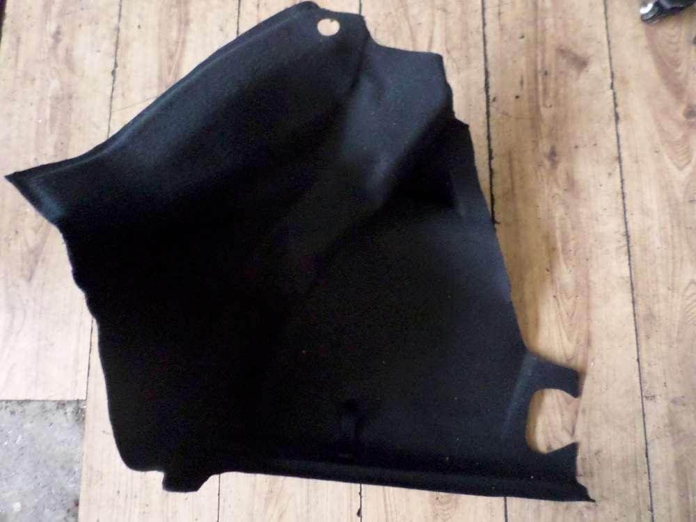 Ford Ka Bj:2009 Teppich Verkleidung Kofferraum Hinten Links 07354748340