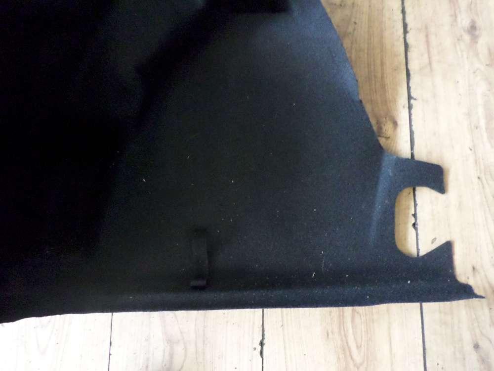 Ford Ka Bj 2009 Teppich Verkleidung Kofferraum Hinten