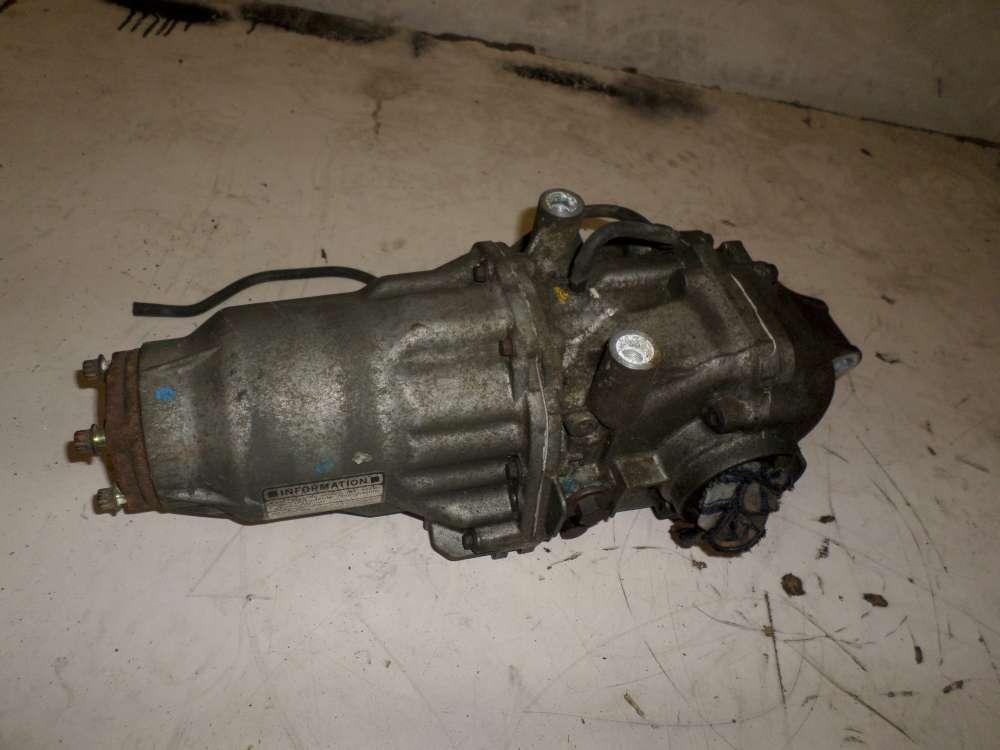 Differential  Honda CRV   2,0 108 KW 147 PS Original P6R : 7143467