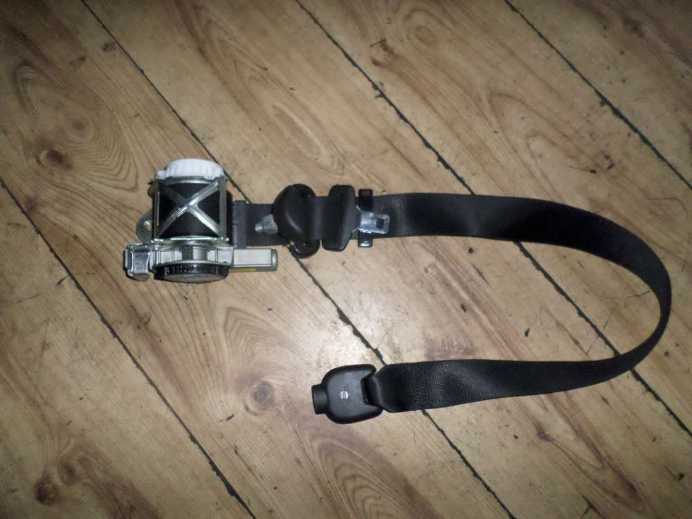 Original Ford KA Sicherheitsgurt Gurt Links 3405669C 34022785A 34036981A