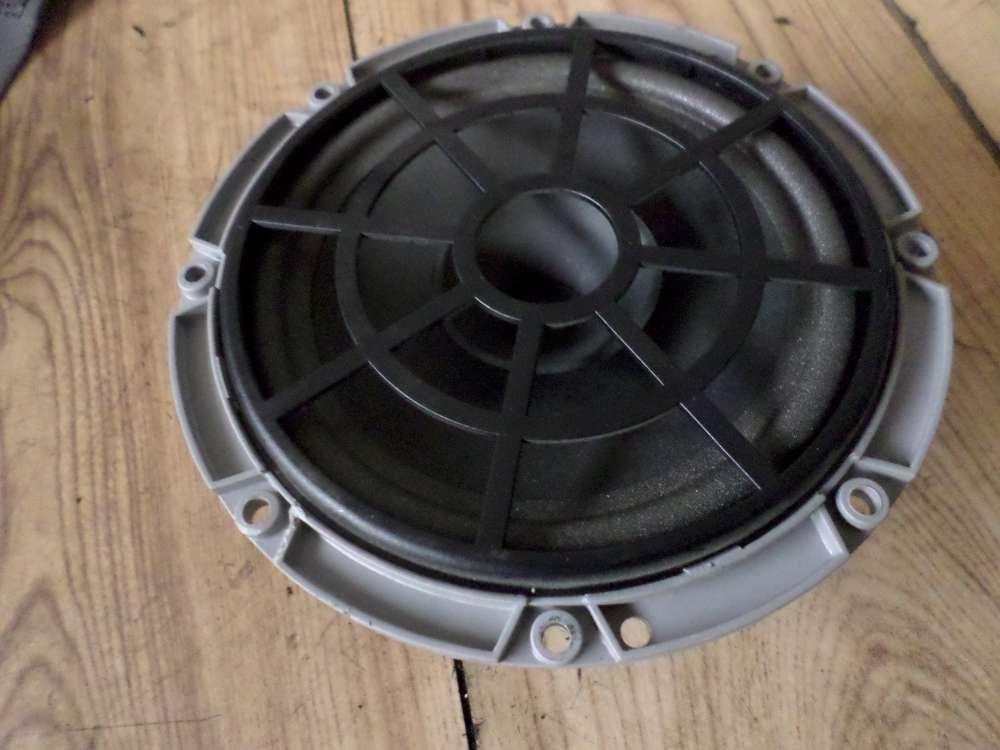 Lancia Zeta 220 Bj 2000 Lautsprecher 9634827480 / 9634827380