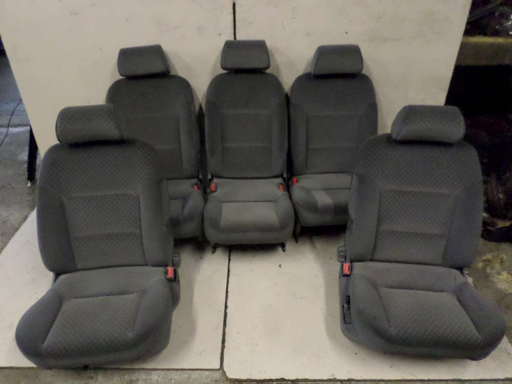Lancia Zeta Komplett Sitze Bj 2000