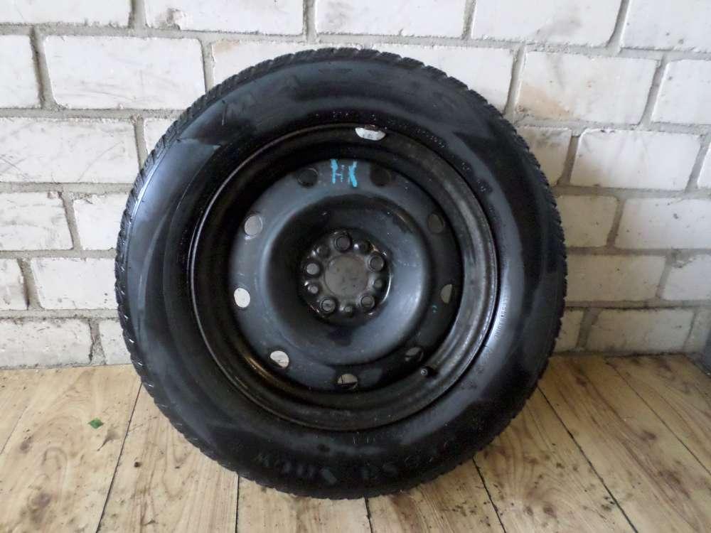 Witerreife 6Jx15H2 ET:31 Stahlfelge Dot:2209  205/65-R15 99T Lancia Zeta