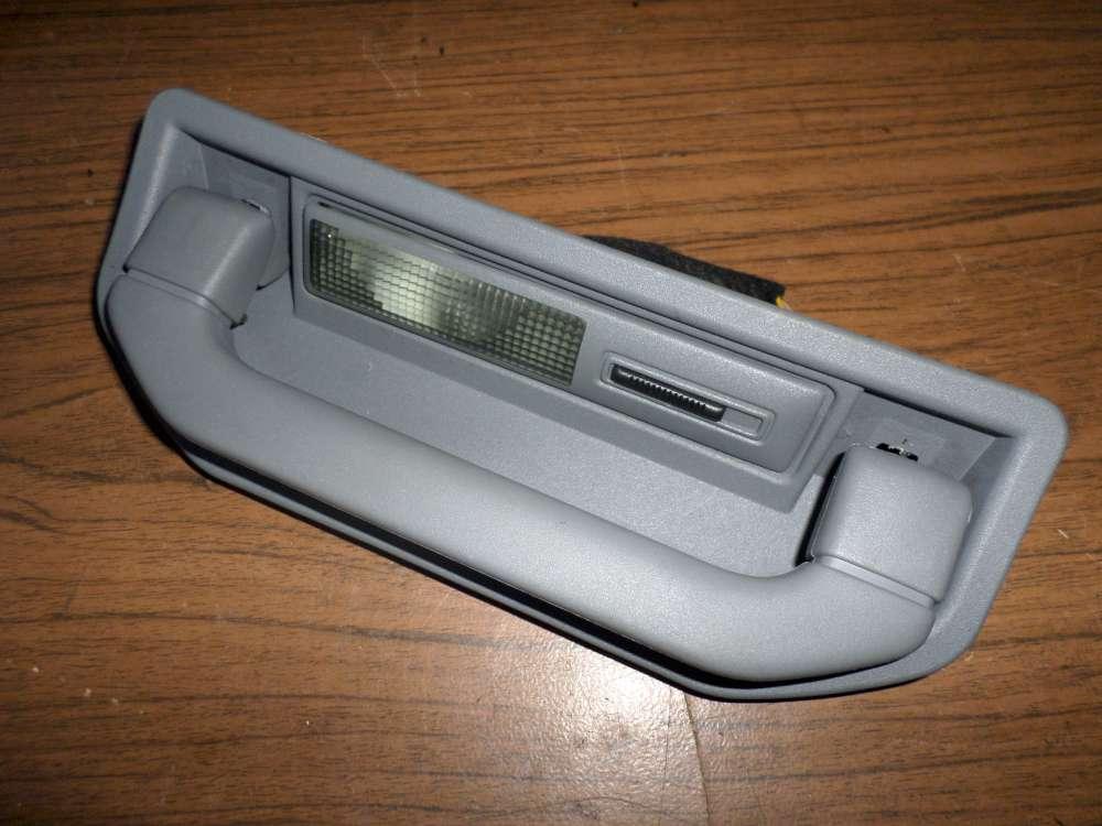 Lancia Zeta Haltegriff Beleuchtet Hinten Links  1472342077