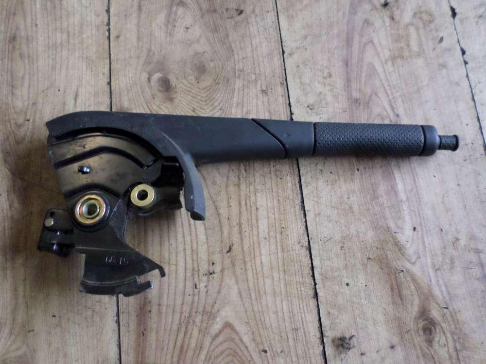 Original Lancia handbremshebel handbremse