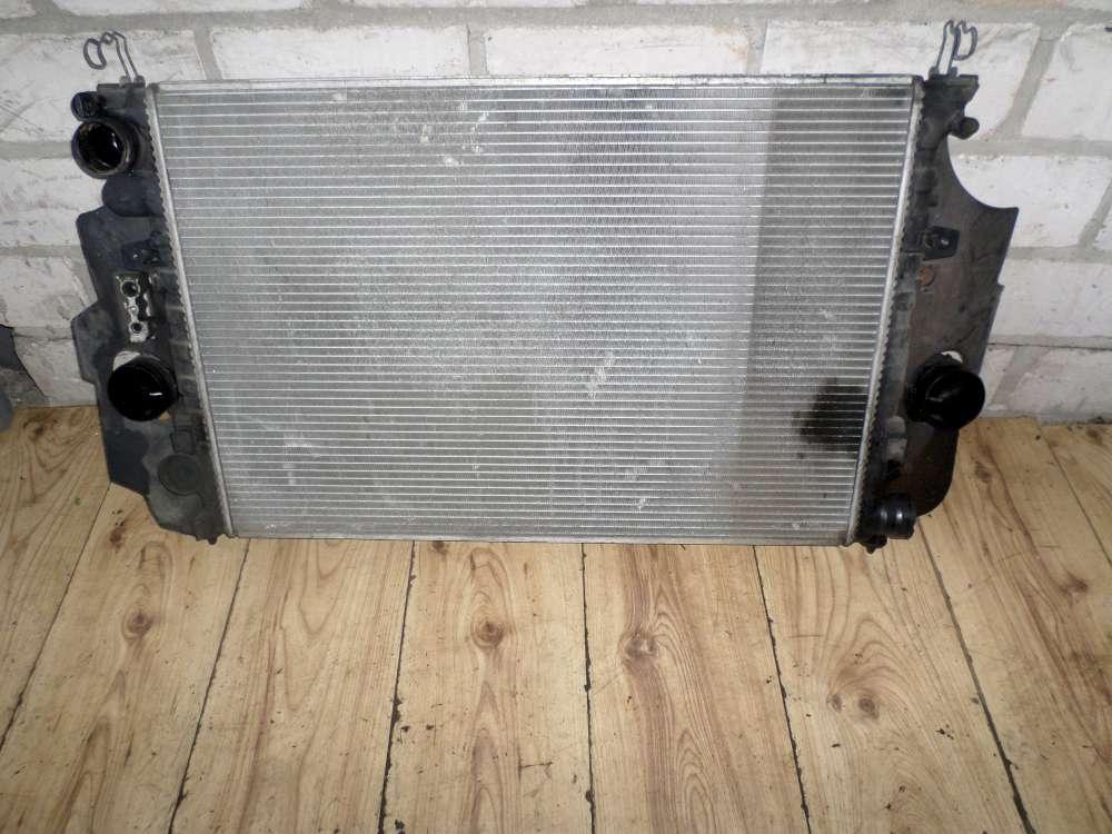 Lancia Zeta Bj 2000 Klimakondensator Klimakühler 1486721080