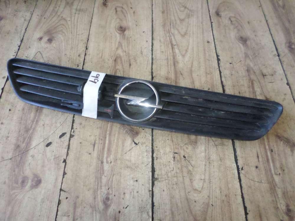 OPEL ASTRA G Kühlergrill Grill original 90588120