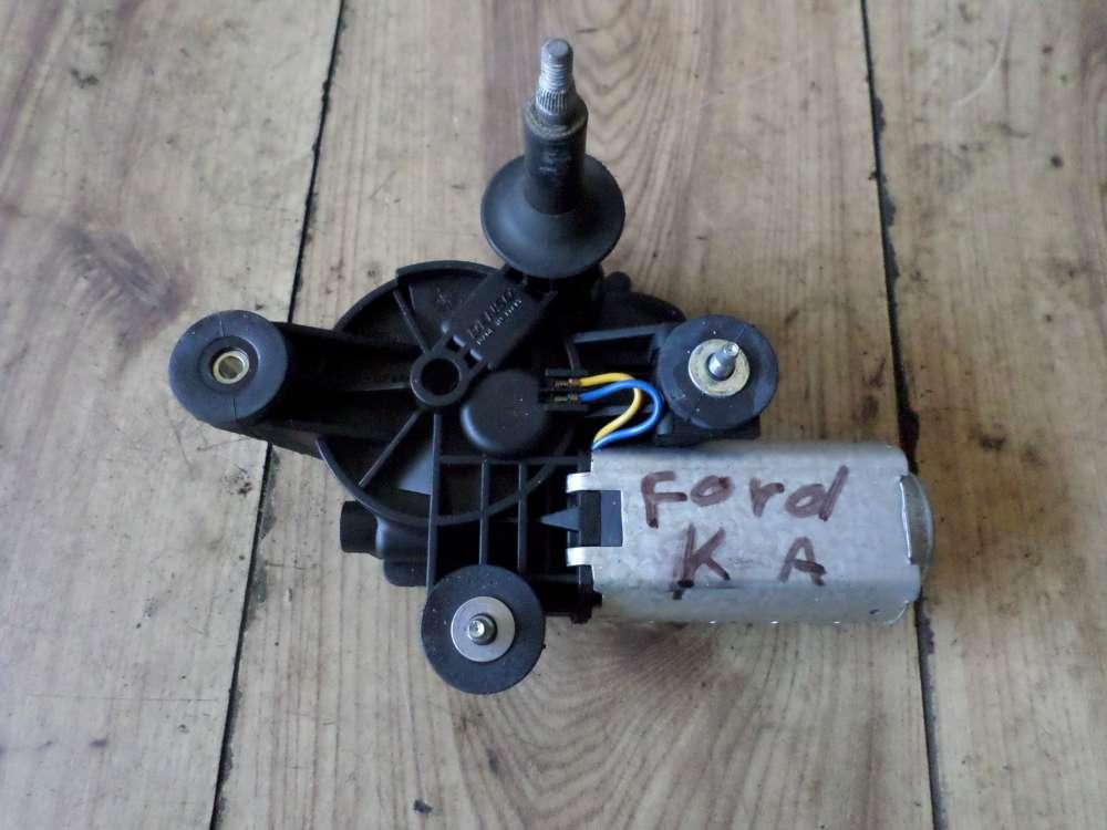Ford Ka Heckwischermotor Hinten MS259699-1371