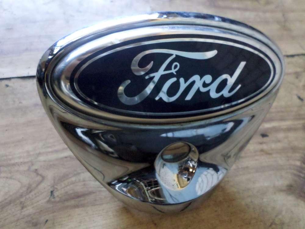 Ford KA Bj 2009 Griff Heckklappe Emblem