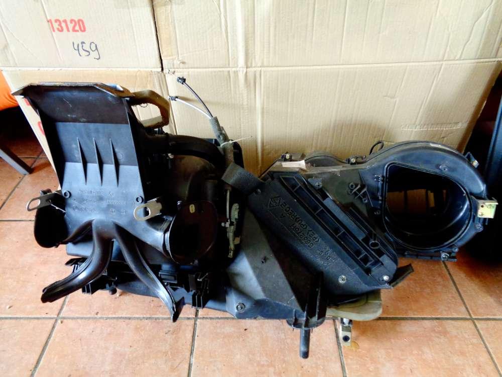 Renault Megane Bj:99 Heizungskasten ohne Heizungskühler 7700423789