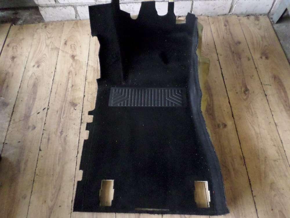 Mercedes A 150 Bj:2005 Teppich Bodenbelag Kofferraum Vorne Links 1696804540