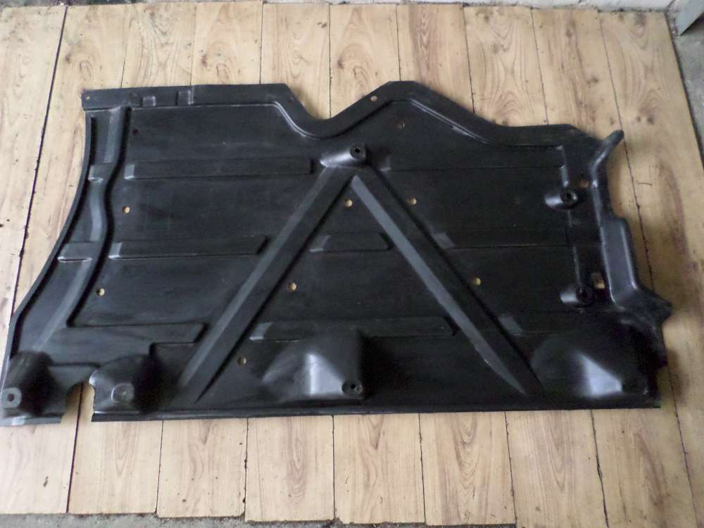 Mercedes A150 Bj:2005 Bodenwanne Verkleidung Unterboden A1696100408