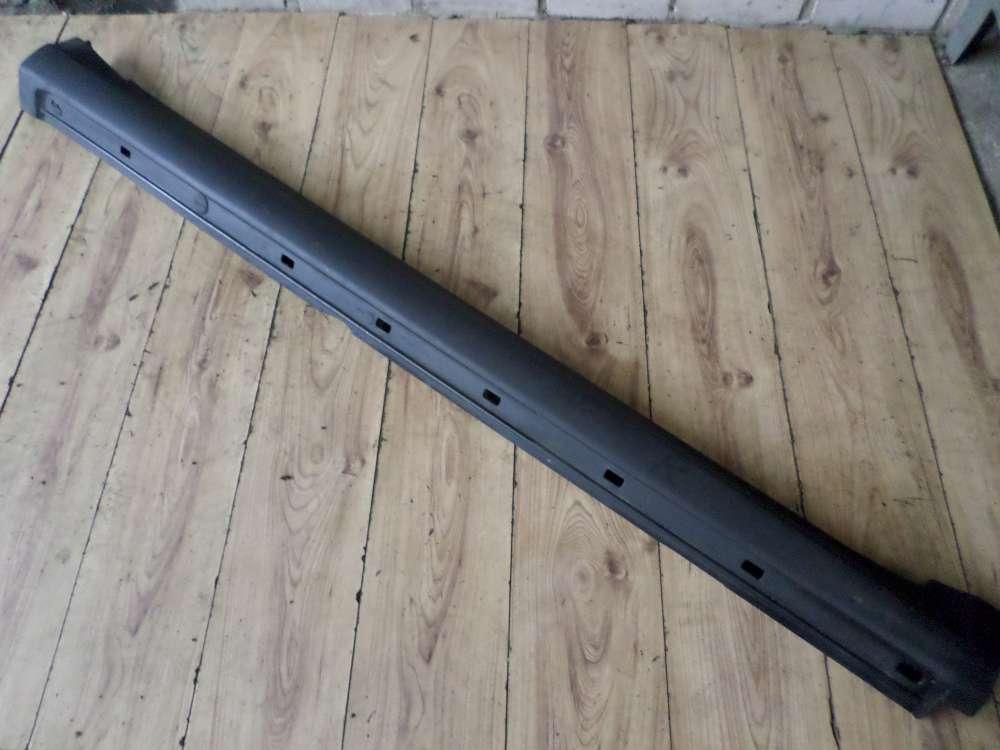 Mercedes A150 Bj.2005 Seitenschweller Schweller Verkleidung Rechts 1696100808