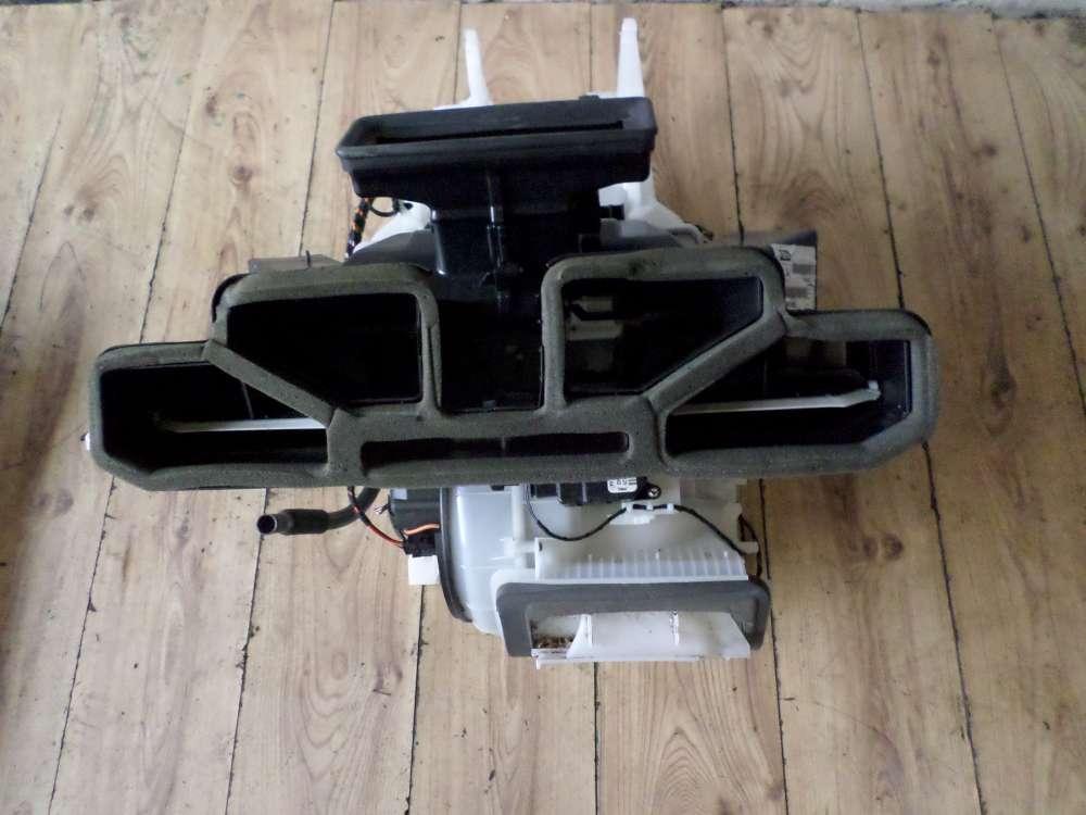 Mercedes A150 Bj.2005 Heizungskasten Gebläsekasten 1698301062