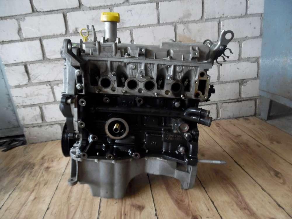 Dacia sandero Motor K7M710 benzin 64kw  (Passt Für Renault Megane)  Bj.2010