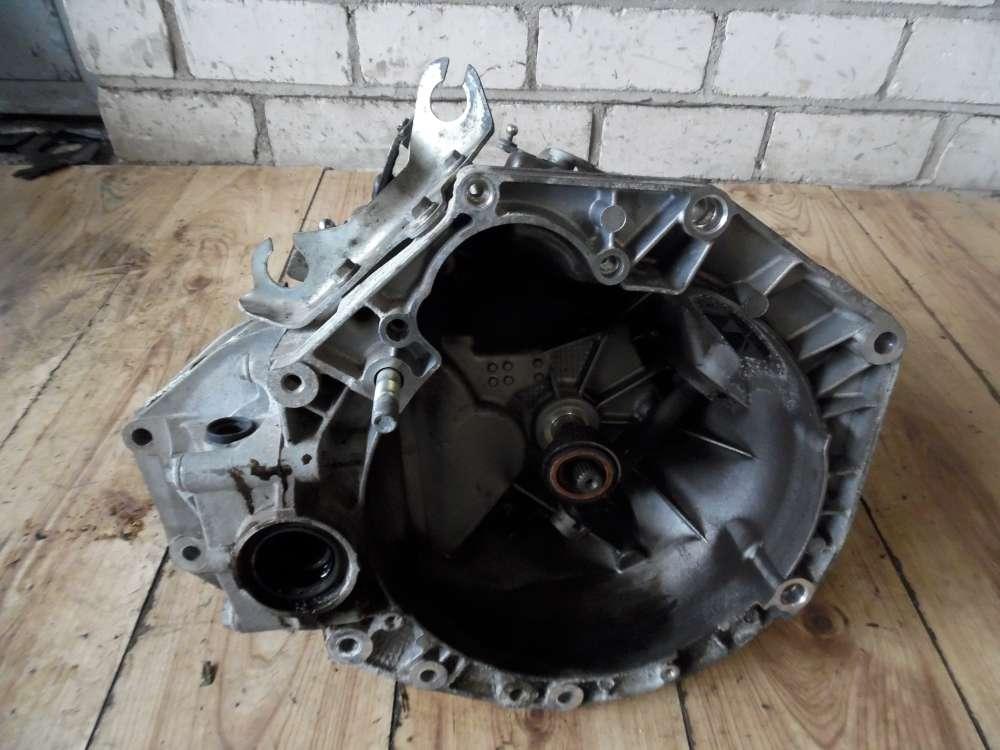 Ford KA Bj 2009 KW 51  1.2  5-Gang Schaltgetriebe FPT 55196386 Getriebe 35744 Km