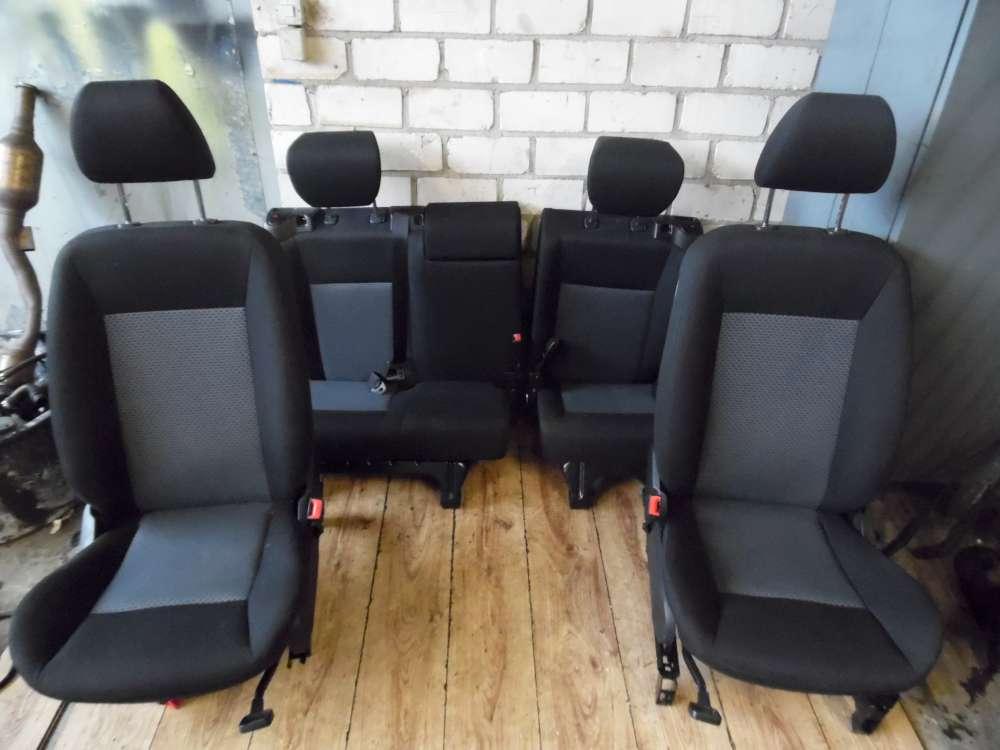 Mercedes Benz A-Klasse A150 Bj 2005 Original Sitze Komplett