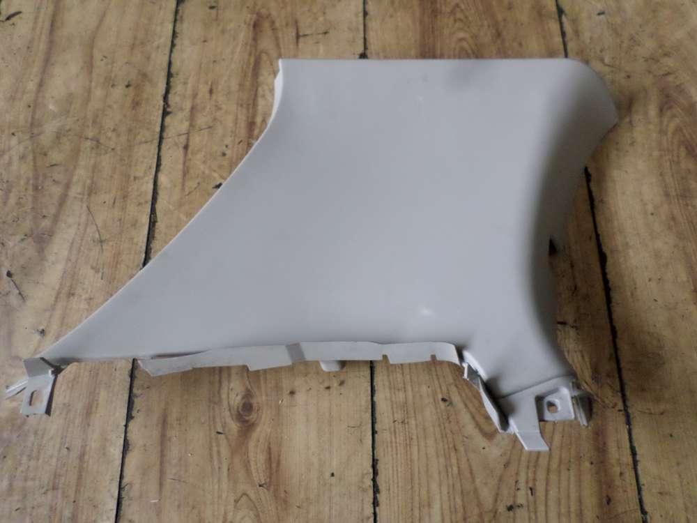 Peugeot 307 Bj:2004 C-Säule Verkleidung Abdeckung Hinten Links 9632747877