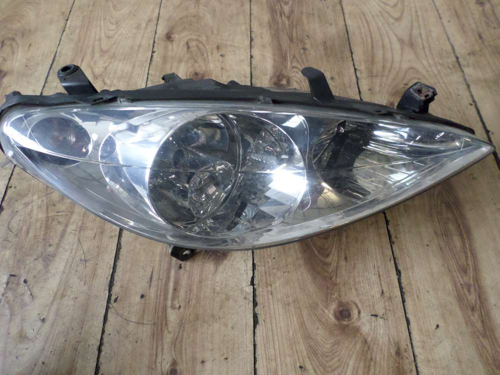 Peugeot 307 Bj:2004 Scheinwerfer Headlight Rechts 9646291780