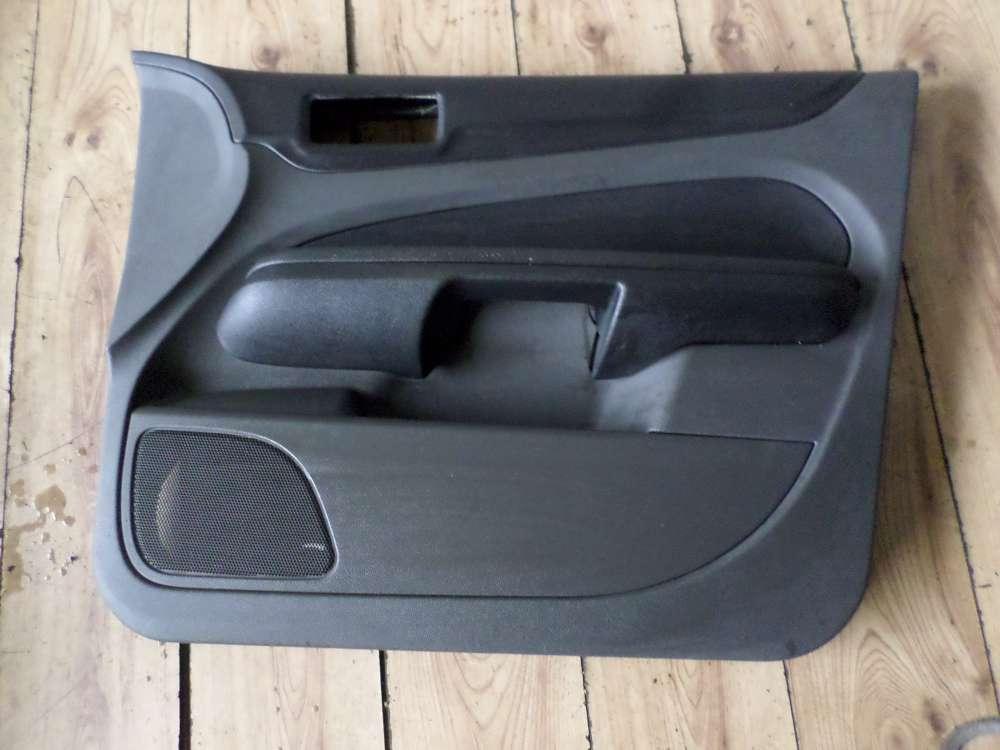 Ford Focus Kombi Bj:2006 Türverkleidung Türpappe Vorne Rechts 4M51A23942C