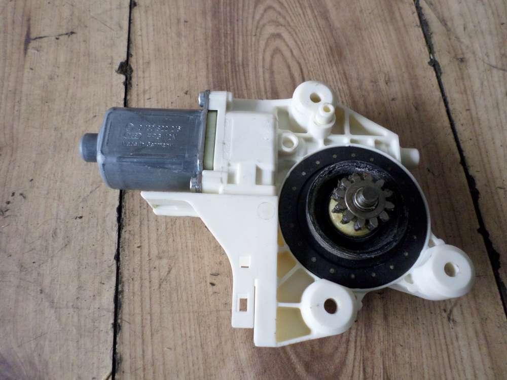 Ford Focus Fensterhebermotor Vorne Rechts 0130822216
