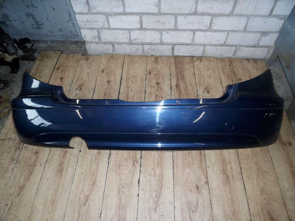 Mercedes Benz W169 A150  Stoßstange Hinten Farbcode : Blau ,5