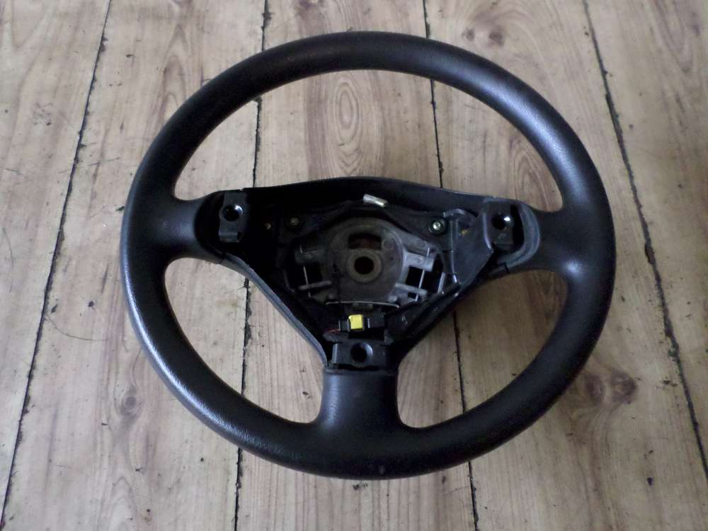 Peugeot 307 Bj:2004 Lenkrad 96345022