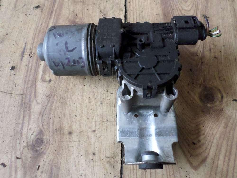 Seat Ibiza Bj:2003 Scheibenwischermotor 6Q2955119A 0390241526 Wischer