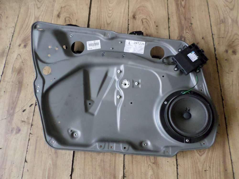 Mercedes A150 Bj 2005 Fensterheber Tafel Türblech Vorne Links A16972020370
