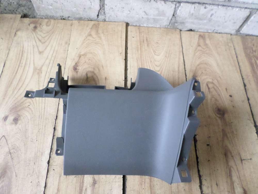 Fiat Idea Original Verkleidung unter Lenkrad 735330759