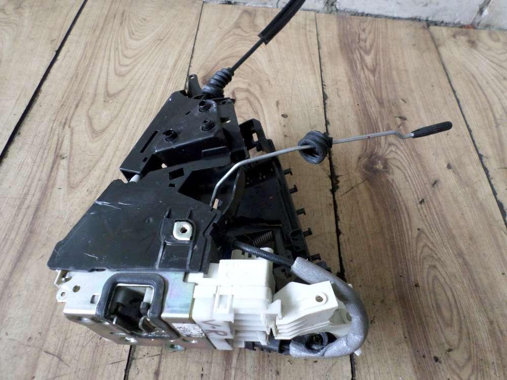Mercedes A 150 Bj:2005 Türschloss Vorne Rechts 1697202835