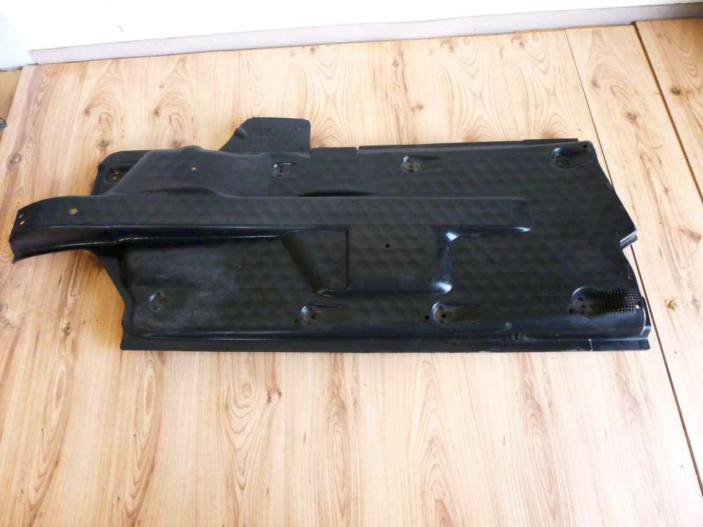 VW Polo , Seat Ibiza, Skoda Fabia Unterfahrschutz Unterbodenschutz Rechts 6Q0825202