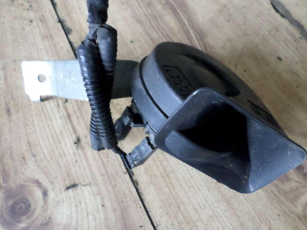 Fiat Idea 350 Bj:2008 Hupe Signalhorn Hupe Alarmanlage Alarm