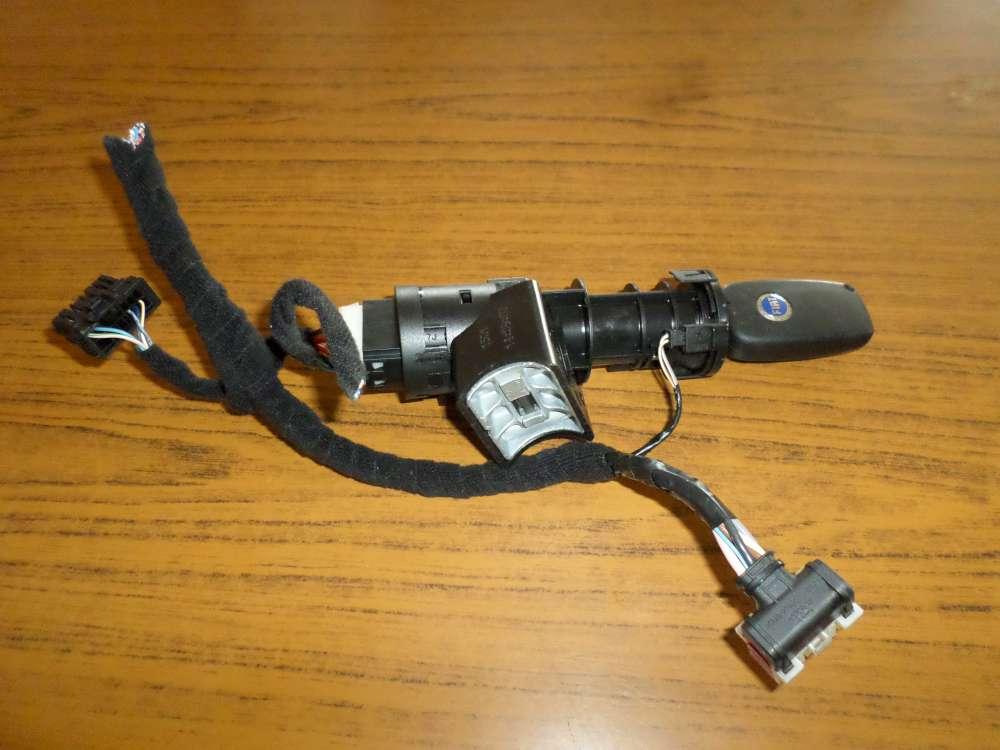 Fiat Idea Original Zündschloss mit Schlüssel 00467601520 / 61001501