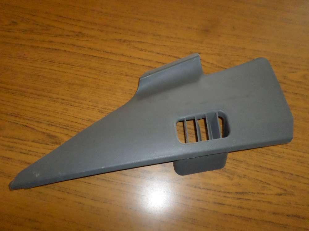 Fiat Idea Bj 2008 Original Abdeckung Lenksäule Armaturenbrett LS374024