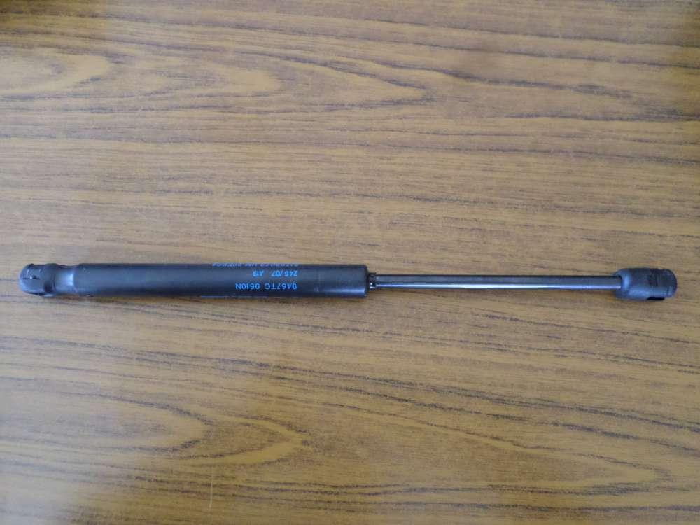 Fiat Idea Bj.2008 Dämpfer Gasdruckdämpfer Druckdämpfer hinten Heckklappe 51705073