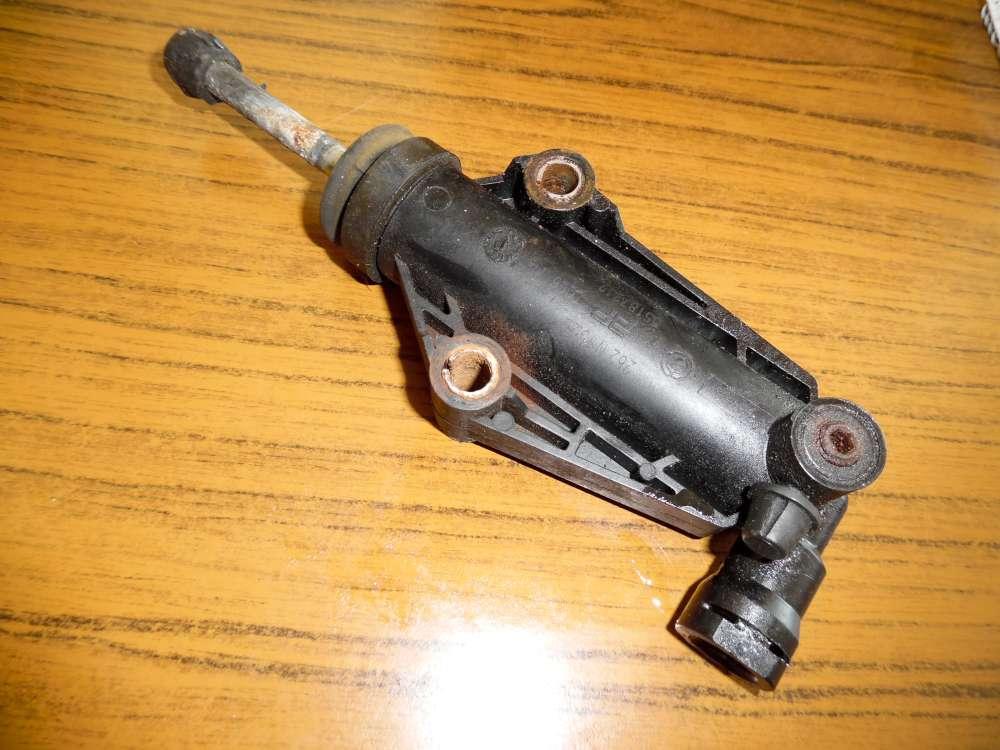 Fiat Idea Bj 2008 Original Nehmerzylinder Kupplungszylinder