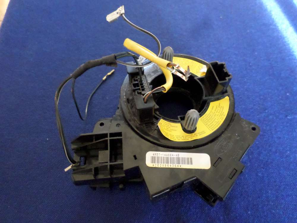 Ford Focus Airbag Schleifring 4M5T14A664AB