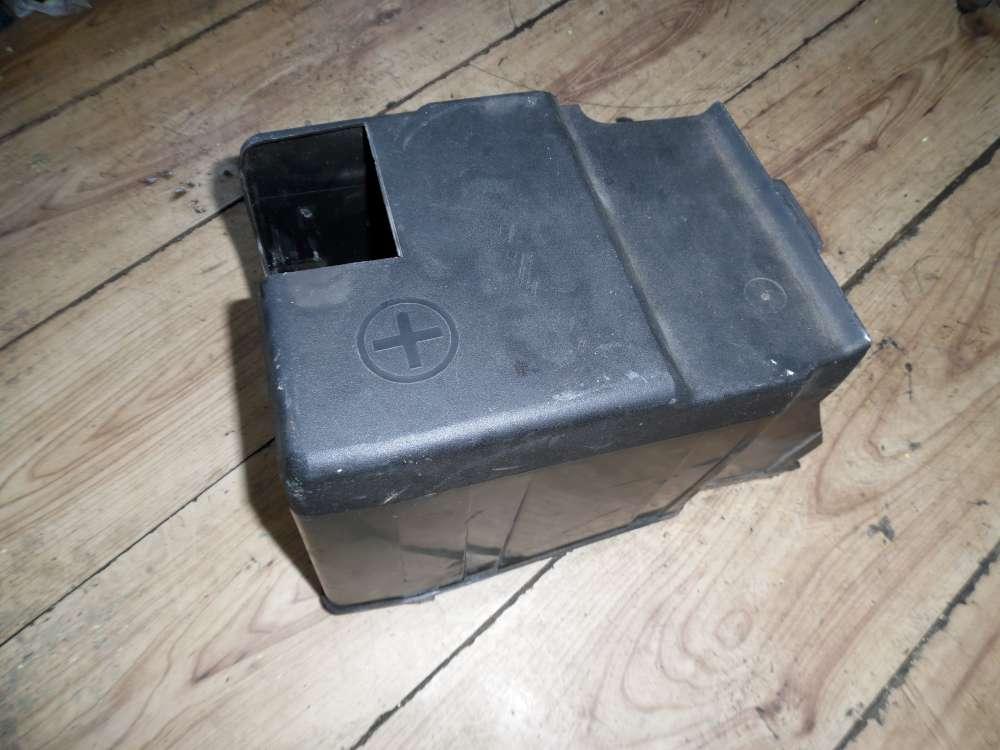 Peugeot 307 Batteriekasten Abdeckung Batterie 9648767580
