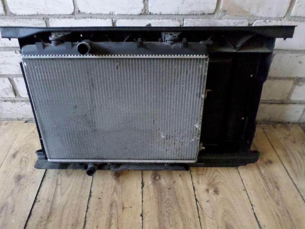 Peugeot 307 Original Wasserkühler Klimakühler Kühlerpaket Kühler  9641712280
