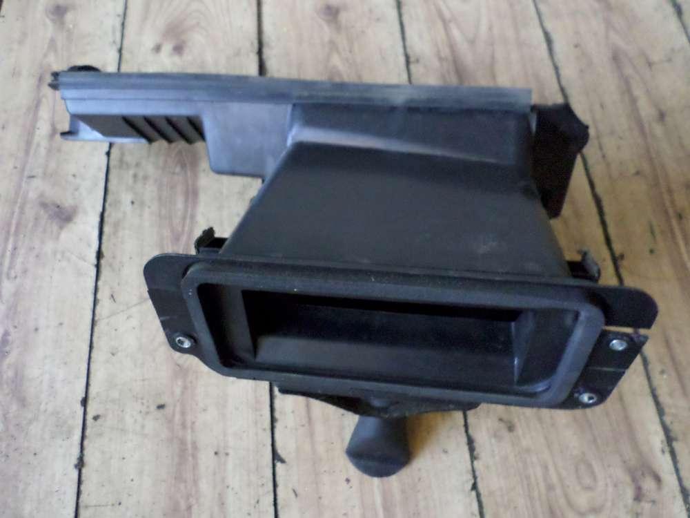 Fiat Idea Bj.2008 Luftleitung Luftkanal Heizung 517112788