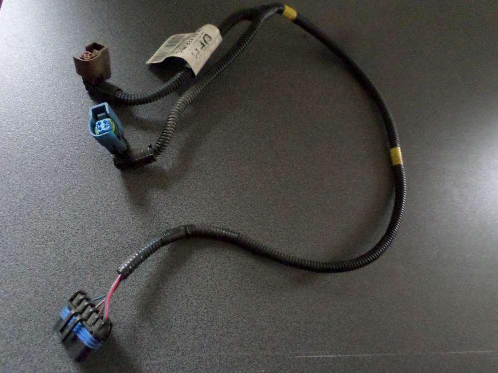 Opel Corsa C Bj:2002 Kabelbaum Kraftstoffpumpe Pumpe 13122302