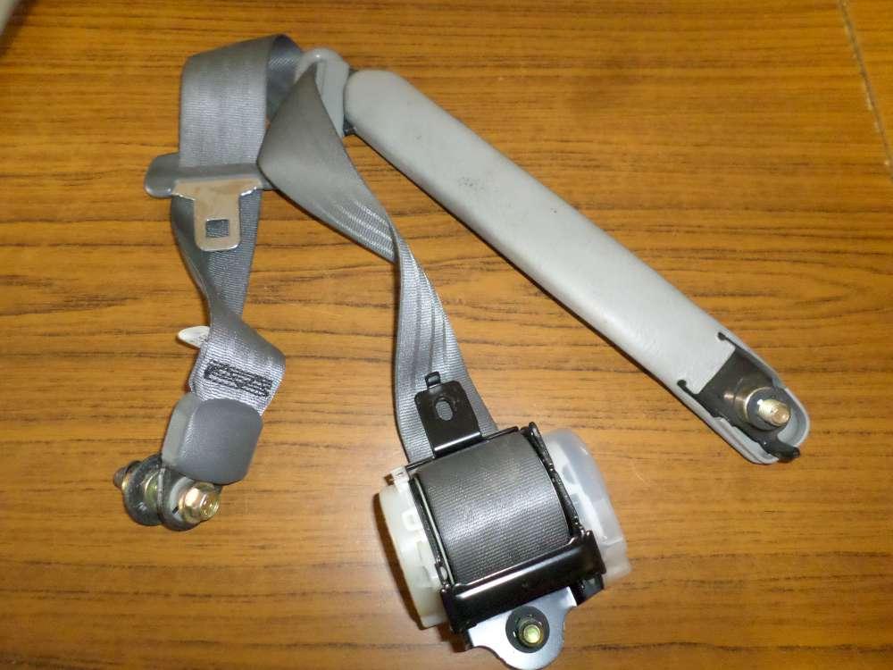 Honda CR-V original Sicherheitsgurt Hinten Rechts NSB053GR26