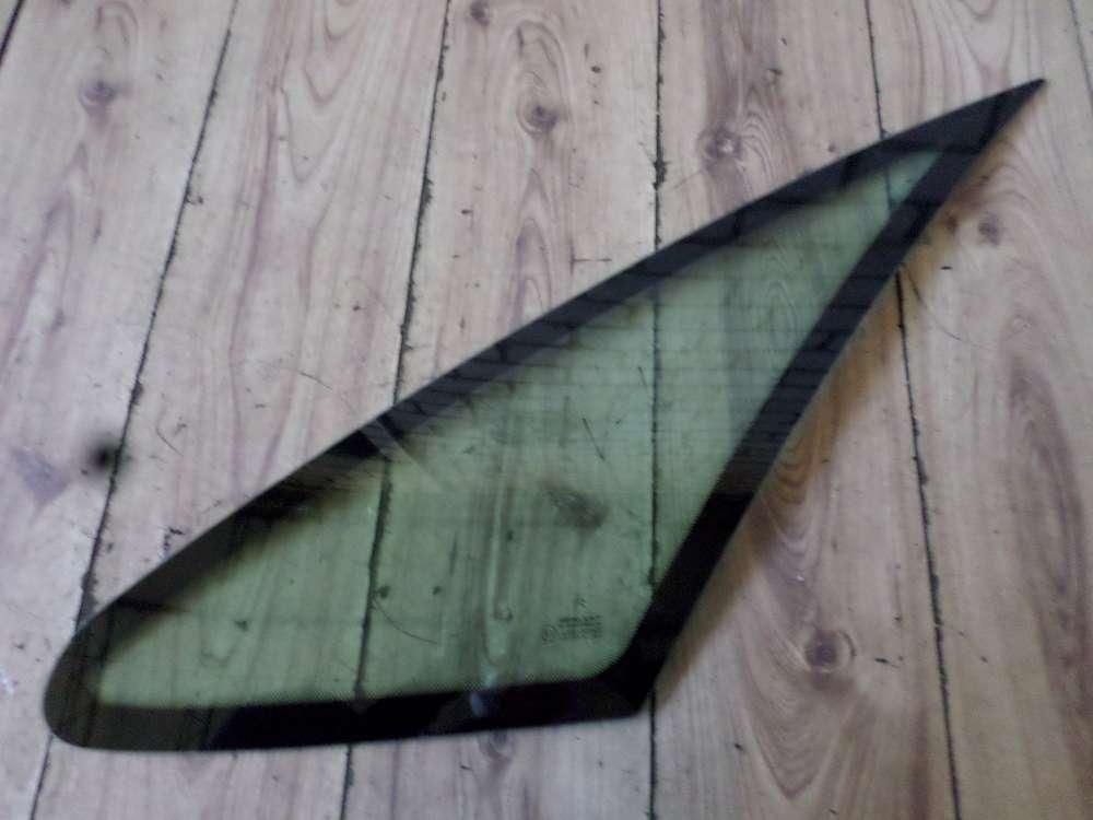 Citroen Xsara Picasso Bj.2001 Seitenscheibe Scheibe Dreieckscheibe Vorne Links