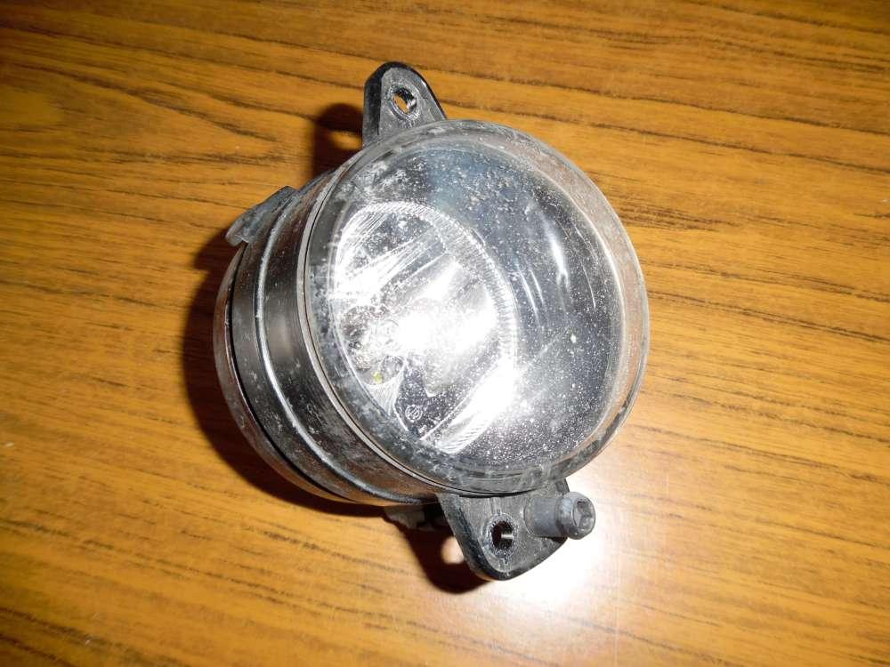 Original Skoda Fabia Bj.2002 Nebellampe vorne rechts 270484-00
