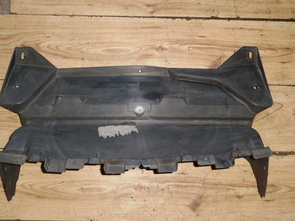 Original Renault Megane Unterfahrschutz Abdeckung 7700427562