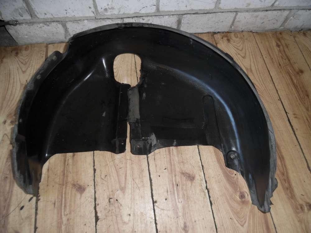 Seat Leon Radhausschale Hinten Rechts 1M6810972C