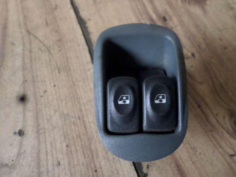 Renault Megane Scenic Bj 1999 Schalter Fensterheberschalter vorne links 7700836269